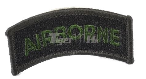 Stick On Patch Leather Sticker Stiker Kulit Green Alphabet eaiming u s air borne embroidery sticker silver