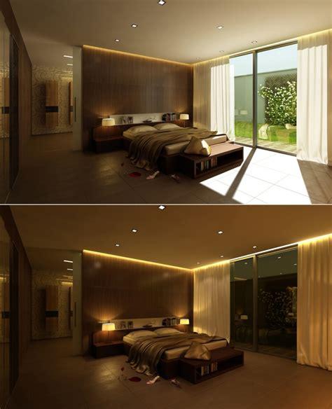indirektes licht schlafzimmer kinder zimmer