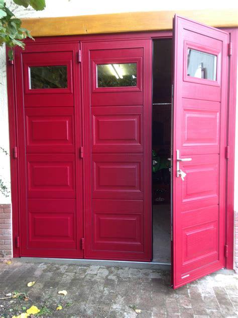 porte de garage 3 vantaux portes de garage sectionnelles coulissantes basculantes