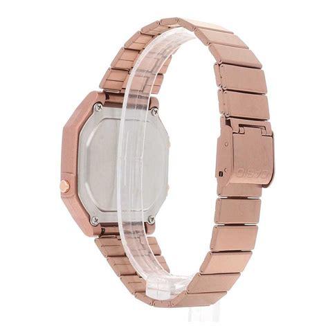 orologi casio donna orologio digitale donna casio colletion b650wc 5aef