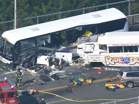 duck boat accident photo an screen grab showing the wreckage of the ride the