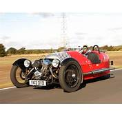 11 Thrilling Three Wheeled Kit Cars