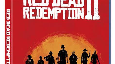 wann kommt dead redemption 2 wann kommt dead redemption 2 raus release datum