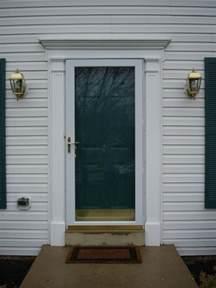 homeofficedecoration exterior door frame replacement