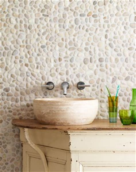 java pattern backslash 132 best images about wall tile ideas pebble and stone