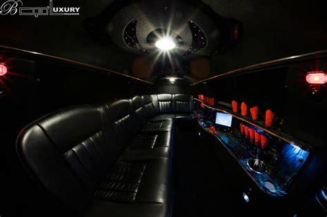 limousine interni interni limousine in 3d entra in limousine direttamente
