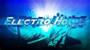 electro house wallpaper