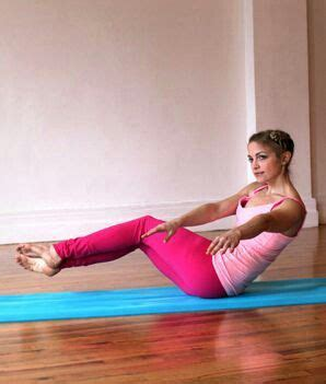 boat pose obliques 17 best images about navasana on pinterest yoga poses