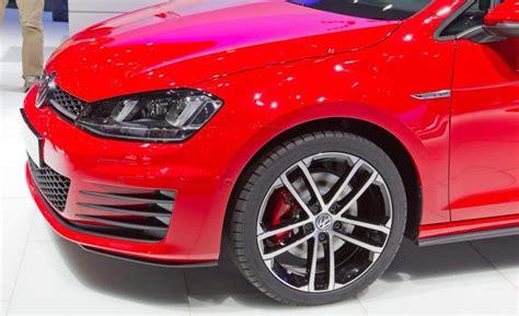 Volkswagen Aftermarket Wheels by Volkswagen Golf Gti Custom Wheels Vw Nogaro 18x7 5 Et