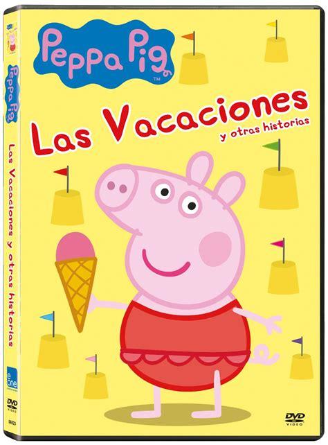 sambori jugar y disfrutar vacaciones con peppa pig