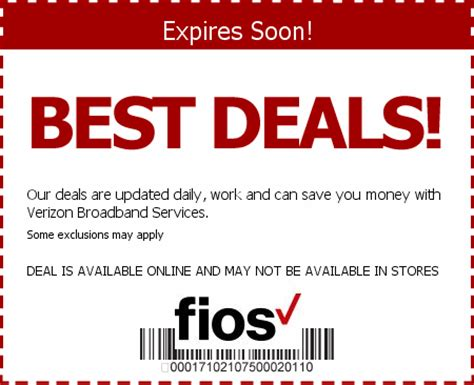 Verizon Gift Card Promo - verizon fios deals save 91 w 2015 promotion codes promo codes