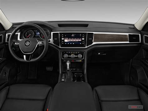 volkswagen interior volkswagen atlas prices reviews and pictures u s