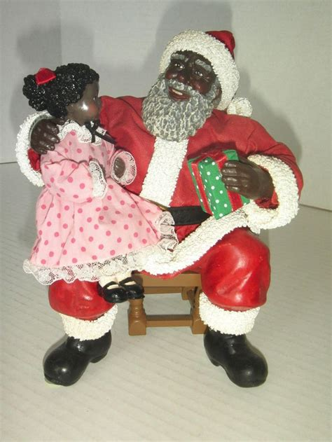 58 best images about black santas on pinterest santa