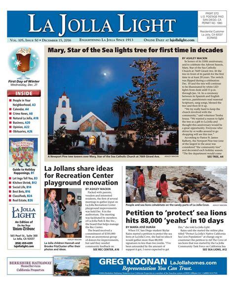 best la jolla neighborhood christmaslights la jolla light 12 15 16 by mainstreet media issuu