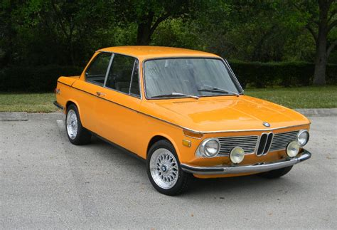 bmw classic parts classic 1972 bmw 2002 new class listings