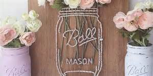 Jar Chandelier Diy Mason Jars Are Popular And She Introduces A Different Type