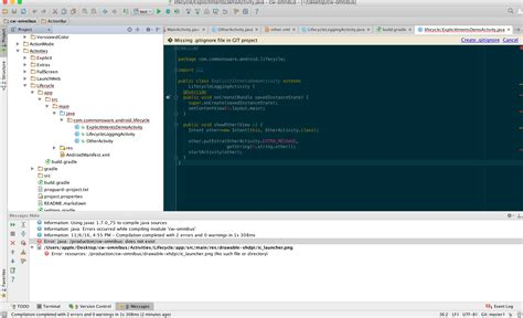 android studio tutorial stackoverflow android studio project configuration stack overflow