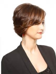 layered bob hairstyles for 50 latest short haircuts for women over 50