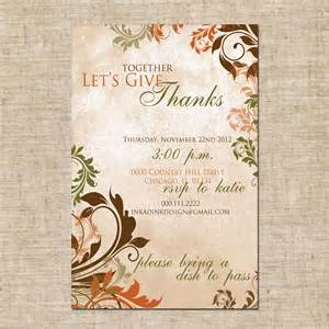 thanksgiving invitations wording naming day thanksgiving thanksgiving invitations wording