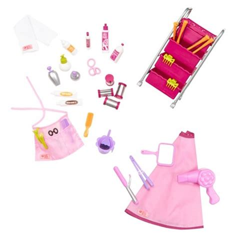 our generation home accessory hair salon set target