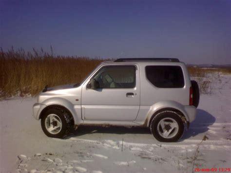 Suzuki Jimny 1999 1999 Suzuki Jimny Wide Pictures