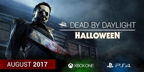 Sale Dead By Daylight Ps4 dead by daylight the chapter comes to ps4 and xbox one this august truly disturbing