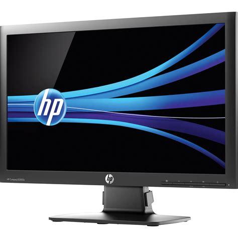 Monitor Led Hp 20 hp compaq le2002x 20 quot led backlit lcd monitor qc841a8 aba