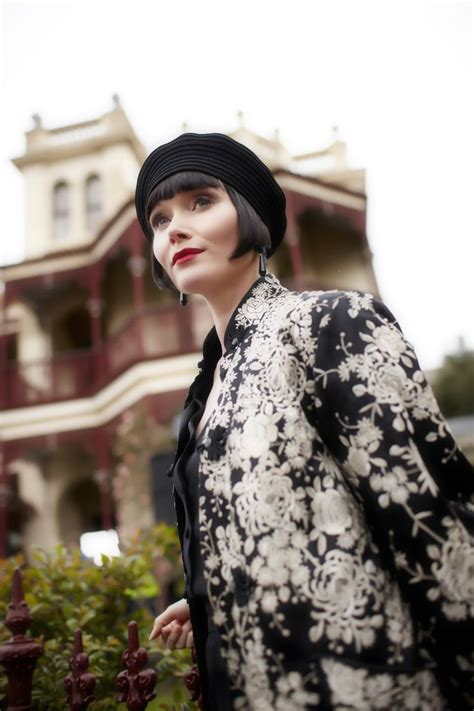 essie davis hairstyle 1000 images about phryne fisher on pinterest fisher
