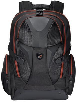 Tas Asus Rog Nomad asus republic of gamers nomad notebook backpack zwart