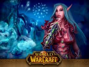 World of warcraft hd wallpapers