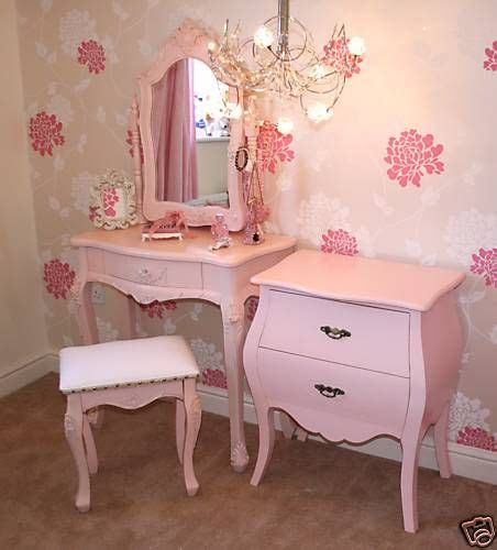 Vintage Girls Bedroom bedroom pink vintage bedroom vintage girls bedrooms vintage bedroom