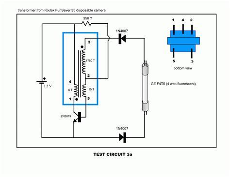 joules thief circuit diagram joule thief cfl circuit diagram circuit and schematics