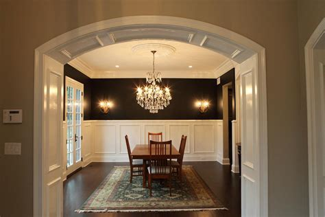 home interior arch designs battaglia homes the best in interior trim part i