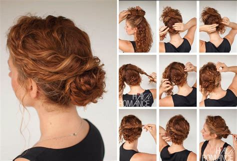 hairstyles for women over 50 special occasions all girl should try these brilliant hairstyles to look