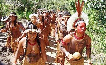 indio inca per 250 los brasile indios occupano 60 fazendas la voce d italia