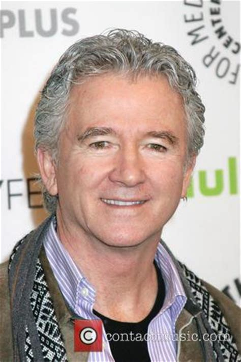patrick duffy london patrick duffy pictures photo gallery contactmusic