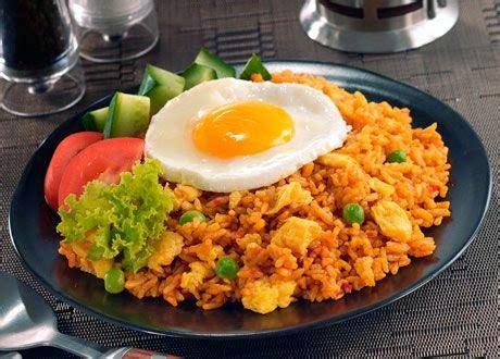 membuat nasi goreng merah cara membuat nasi goreng spesial yang lezat