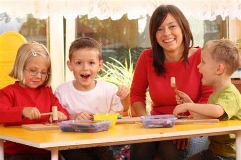 Starting A Small Home Daycare Starting A Daycare Business Or Child Care Center In