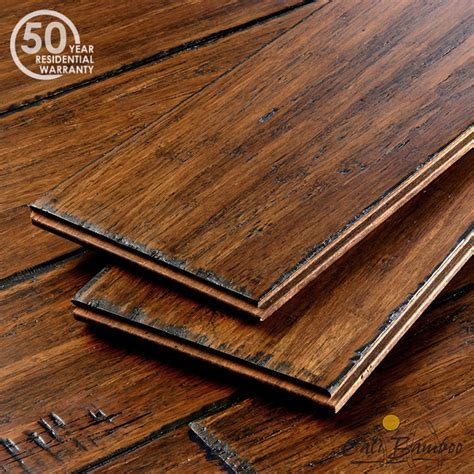 Cali Bamboo® Flooring Now Backed by 50 Year Warranty