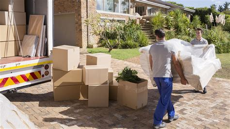 moving company glendale california
