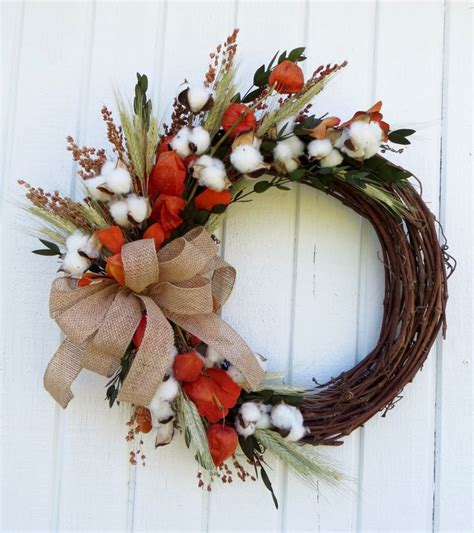 wreaths glamorous natural dried wreaths outstanding
