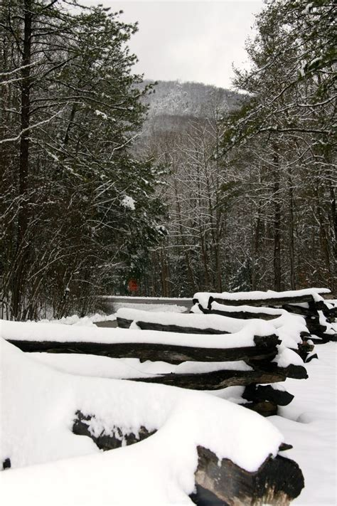 Celebrate Winter Magic In The Great Smoky Mountains In A Charming Rustic Cabin In Gatlinburg Tennessee Fashiontribes Travel by 17 Best Images About Winter Magic Snow On
