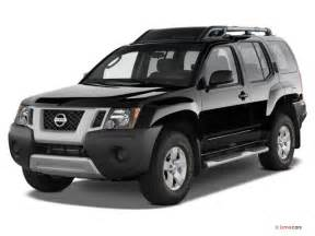 Nissan Xterra Lease Deals 2012 Nissan Xterra Prices Reviews And Pictures U S