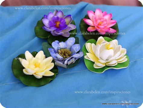 hacer hojas de loto en foamy apexwallpapers com inspiraciones manualidades y reciclaje como hacer una