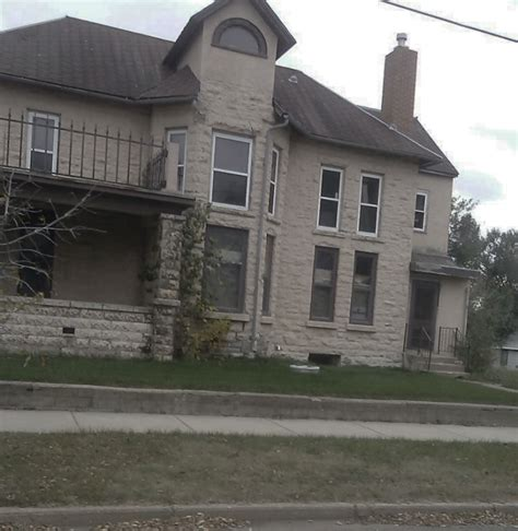 north dakota s most haunted house and its terrifying story