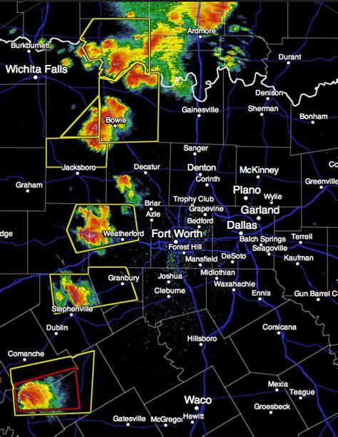 mike radar mike smith enterprises tornado update