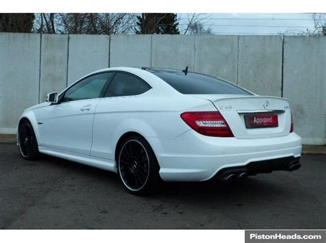 2 Door Mercedes Amg by Used Mercedes Amg Cars For Sale With Pistonheads