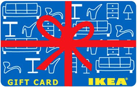 Check Ikea Gift Card Balance Online Canada - where to get an ikea gift card photo 1 gift cards