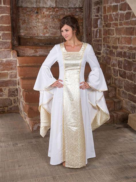 Hochzeitskleider Shop by Ritterladen Mittelalterliches Hochzeitskleid Quot Lauretta