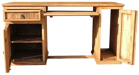 Rustic Pine Computer Desk Rustic Pine Collection Computer Desk Esc18